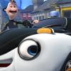 Ploddy The Police Car