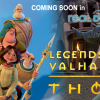 Thor: Legend of Valhalla